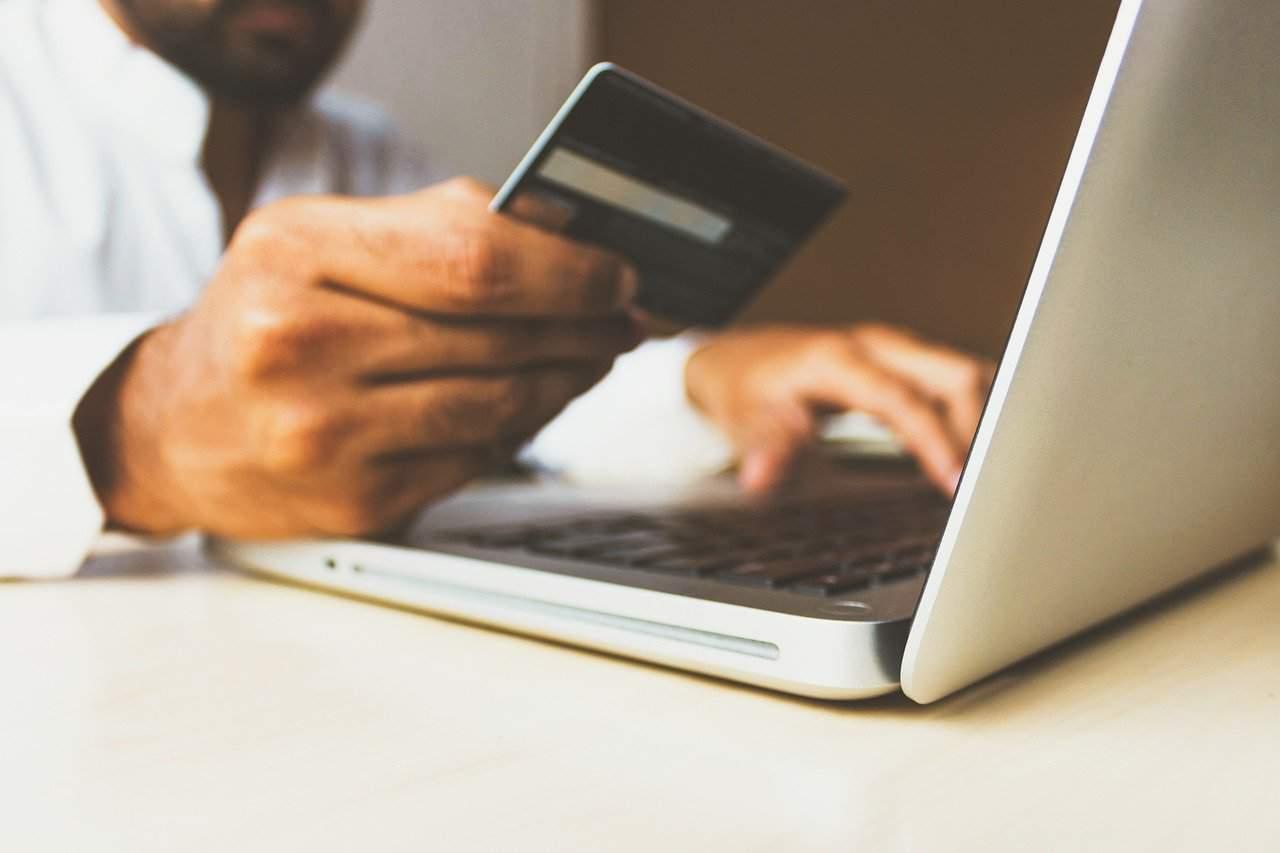 Оплата онлайн не активирована - DIGITAL FOOD COMPANY