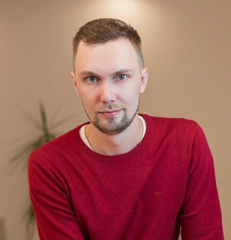 Марков Павел