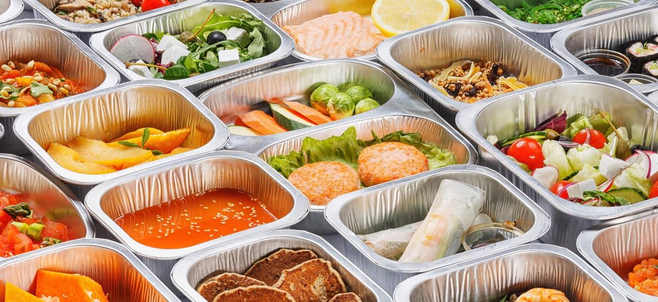 Бизнес на здоровом питании - DIGITAL FOOD COMPANY