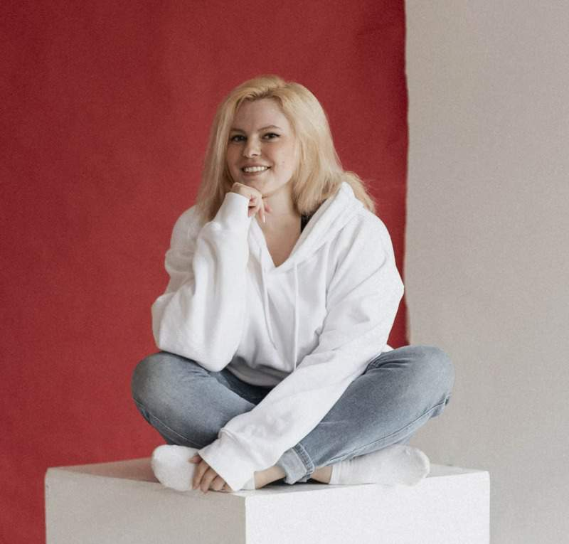 Марина Кисилёва