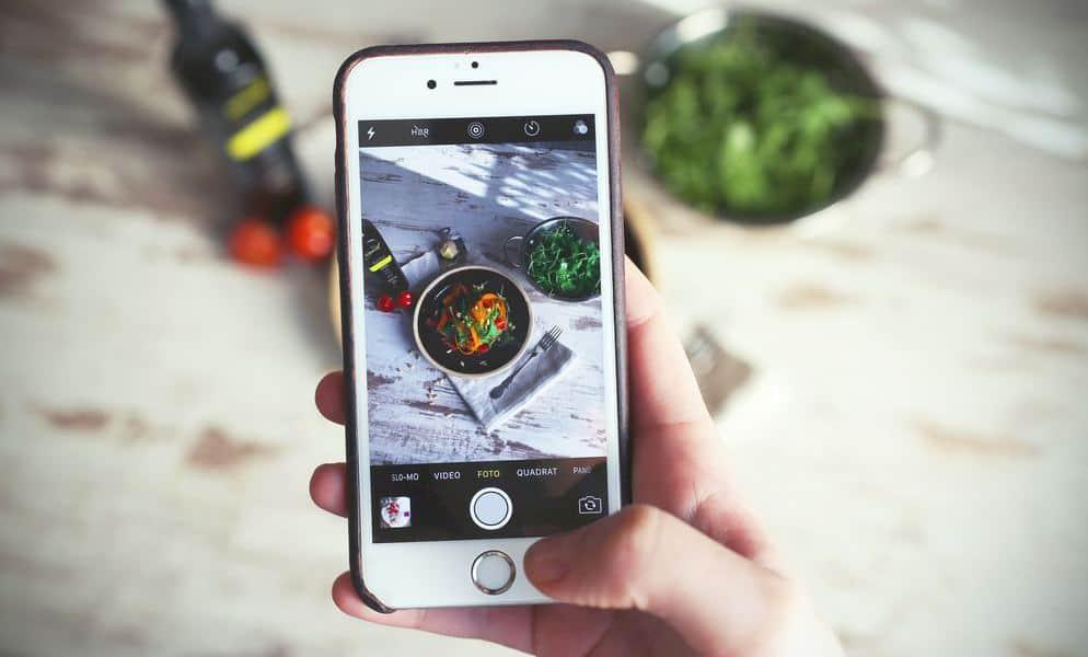 Продвижение ресторана в инстаграм  Copy - DIGITAL FOOD COMPANY